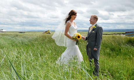 Wedding Ceremony Photography Package at Wirral Photography & Arts (60% Off)