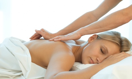 Choice of 40-Minute Full-Body or Deep Tissue Massage at Gorgeous Hair and Beauty