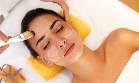 90-Minute Pampering Package at Body Perfections (61% Off)