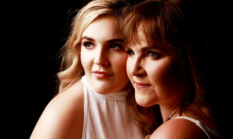 Mother and Daughter MAC Makeover with Digital Image at Flawless Makeover Studios, Three Locations (87% Off)