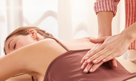 One-Hour Reiki Treatment at Bloom