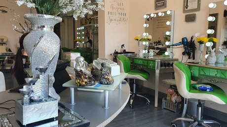 Two- or Three-Treatment Package at Need A Hair Makeover Hair Extensions and Hair Loss Salon