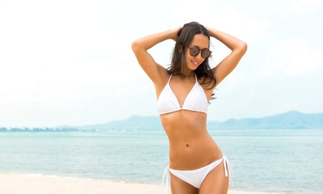 Up to Twelve Sessions of Laser Lipolysis on One Area at Primo Herb