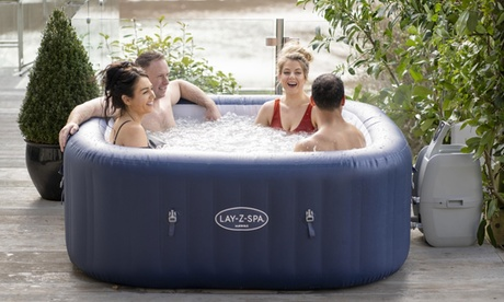 Up to 28% Off on Chairs / Tables / Furniture / Décor at South East Hot Tub Hire